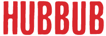 Medium hubbub wordmark rgb