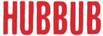 Small hubbub wordmark rgb