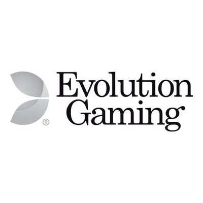 Medium evolutiongaminglogo
