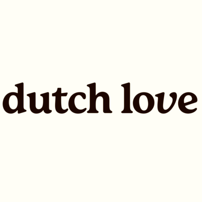 Medium dutchlove wordmark 1