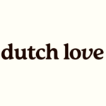 Small dutchlove wordmark 1