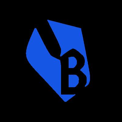 Medium lobsterburgerbar b claw icon blue email
