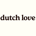 Small medium dutchlove wordmark 1